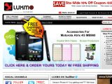 Luxmo. Luxury Mobile Coupon Codes