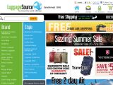 Luggage Source Coupon Codes