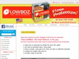 Lowboz Coupon Codes