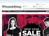 Loveclothing.com Coupon Codes