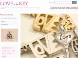 Love is the Key Coupon Codes