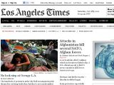 Los Angeles Times Coupon Codes