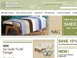 Massage Warehouse Coupon Codes