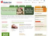 Market Day Corporation Coupon Codes