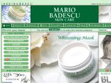 Mario Badescu Coupon Codes