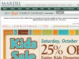 Mardel Christian and Educational Supply Coupon Codes