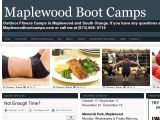 Maplewood Boot Camp Coupon Codes