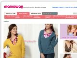 Mamaway.co.uk Coupon Codes