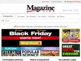 MagazineLine Coupon Codes