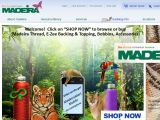Madeira Coupon Codes