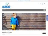Adams Kids UK Coupon Codes