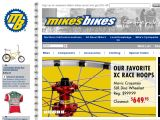 Mikesbikes Coupon Codes