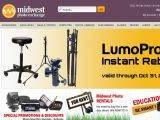Midwest Photo Exchange Coupon Codes