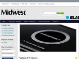Midwest Electronics Coupon Codes