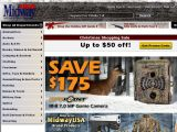 Midway USA Coupon Codes