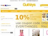 Michaelguineys.ie Coupon Codes