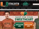 Miami Official Shop Coupon Codes