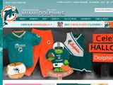 Miami Dolphins Coupon Codes