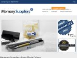 MemorySuppliers.com Coupon Codes