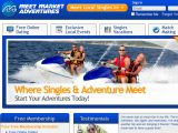 Meet Market Adventures Coupon Codes