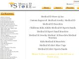 Medical ID Store Coupon Codes