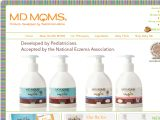 MD MOMS Coupon Codes