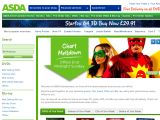 ASDA Entertainment UK Coupon Codes
