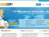 MaxCDN Coupon Codes