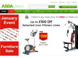 direct.asda.com Coupon Codes