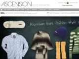 Ascension Eco Fashion Coupon Codes