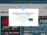 Mattress.com (1-800-mattress) ! Coupon Codes