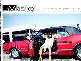 Matiko Footwear Inc. Coupon Codes