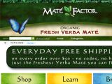 Mate Factor Coupon Codes