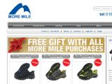 Moremile.co.uk Coupon Codes