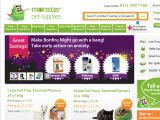 Monsterpetsupplies.co.uk Coupon Codes