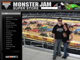 Monster Jam Super Store Coupon Codes
