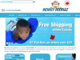 Monkey Doodlez Coupon Codes