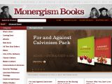 Monergism Books Coupon Codes