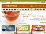 Adagio Teas Coupon Codes