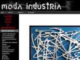 Modaindustria.com Coupon Codes