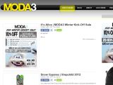 Moda3 Coupon Codes