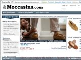 Moccasins.com Coupon Codes