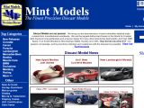 Mint Models Coupon Codes