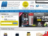 My Supplement Store Coupon Codes