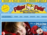 My Pillow Pets Coupon Codes