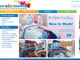 My Kids Bedding Coupon Codes