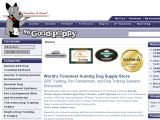 My Good Puppy Coupon Codes