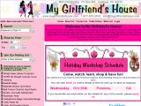 My Girl Friends House Coupon Codes
