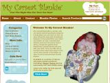 My Carseat Blankie Coupon Codes