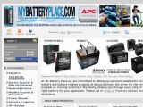 My Battery Coupon Codes
